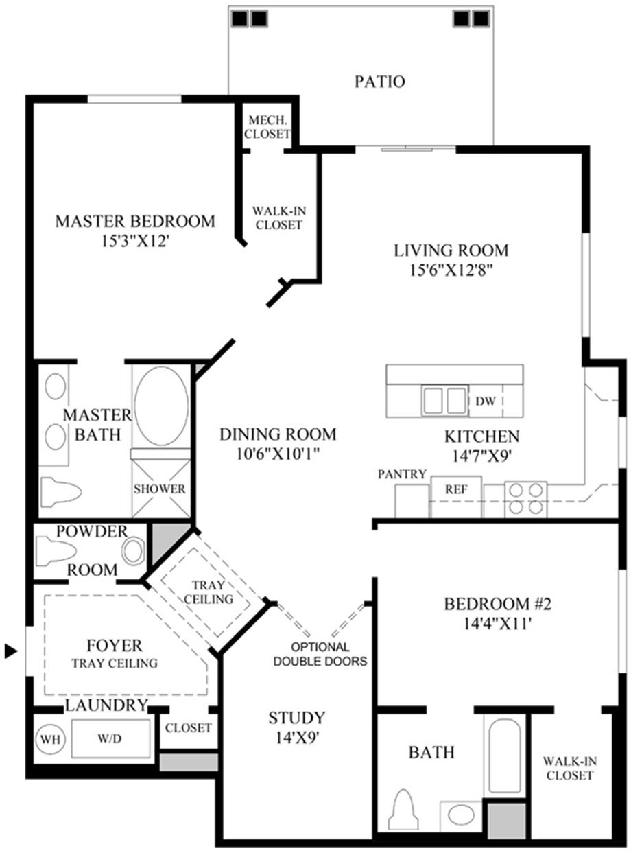 roosevelt at van wyck mews luxury new homes in fishkill ny