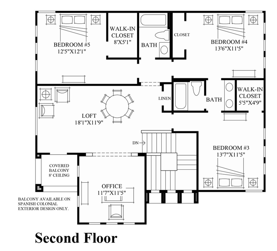 sienna floor plan trend home design and decor