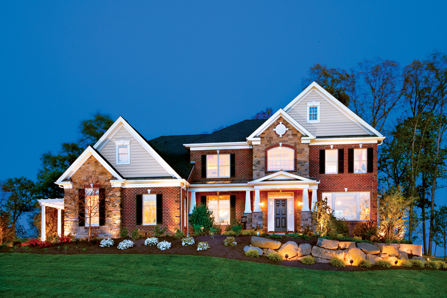 Hopewell junction ny new homes for sale beekman chase for Luxury houses for sale new york