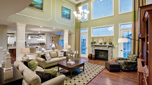 Toll Brothers - Greenville Overlook Photo