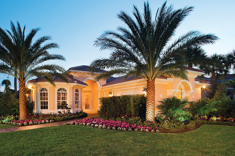 Toll Brothers - Jupiter Country Club - Golf Villas Photo
