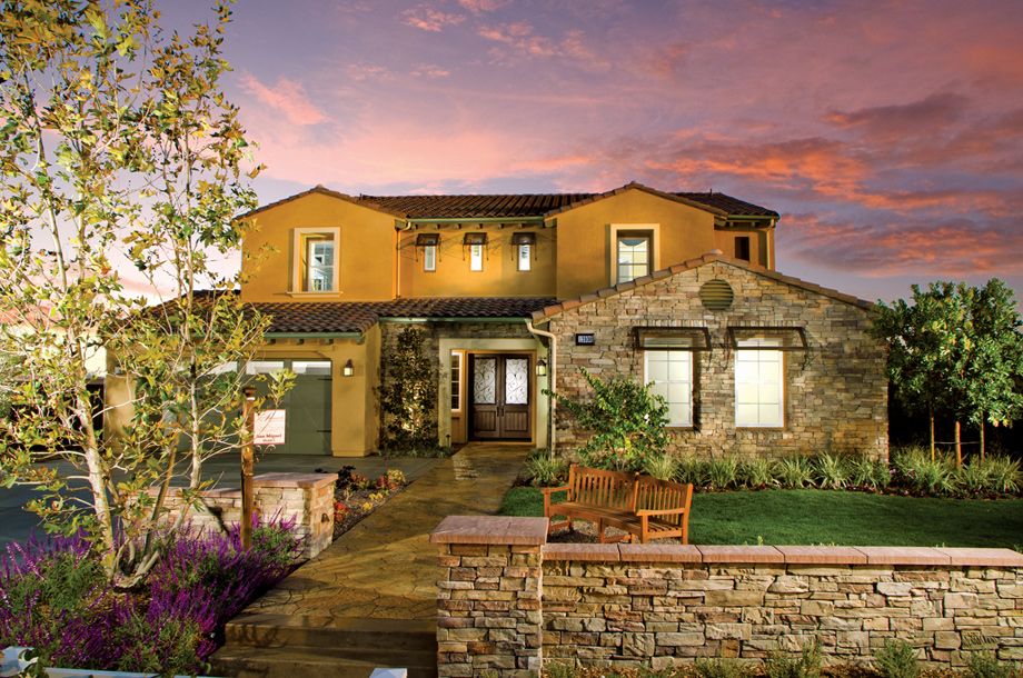 Toll Brothers - The Pinnacle at Moorpark Highlands Photo
