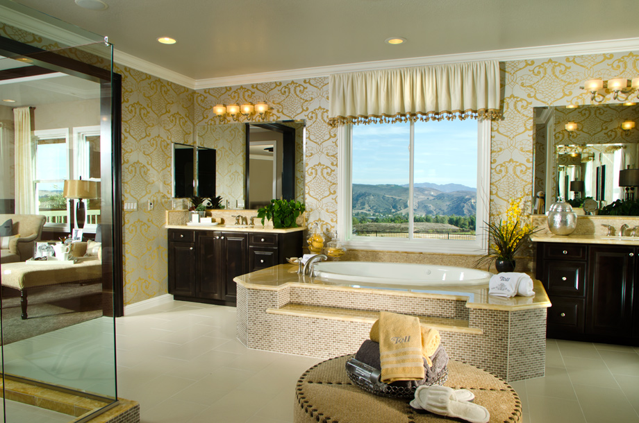 New Luxury Homes For Sale In Moorpark CA The Pinnacle