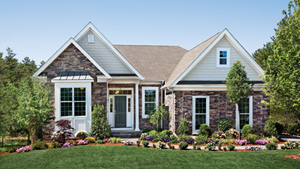 Toll Brothers - Toll Brothers at The Pinehills Photo