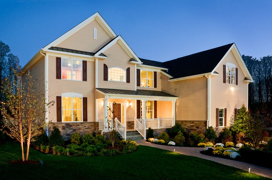 New luxury homes for sale in hopewell junction ny toll for Luxury home models