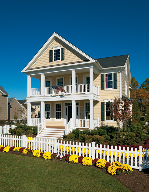 Toll Brothers - Loudoun Valley - The Villages Photo