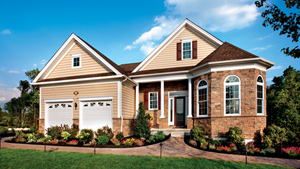 Toll Brothers - Regency Hills at Providence Photo