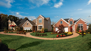 Toll Brothers - Regency at Yardley - The Villa Collection Photo