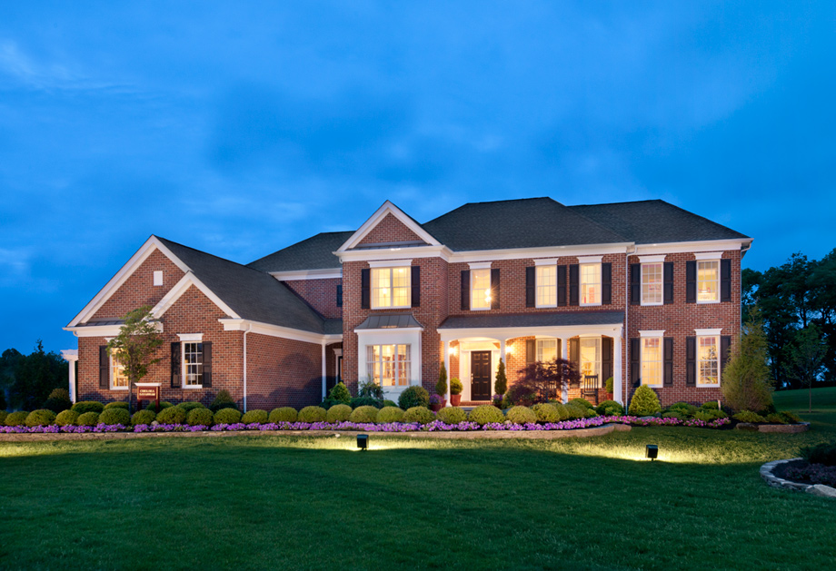 Toll Brothers - Monmouth Chase Photo