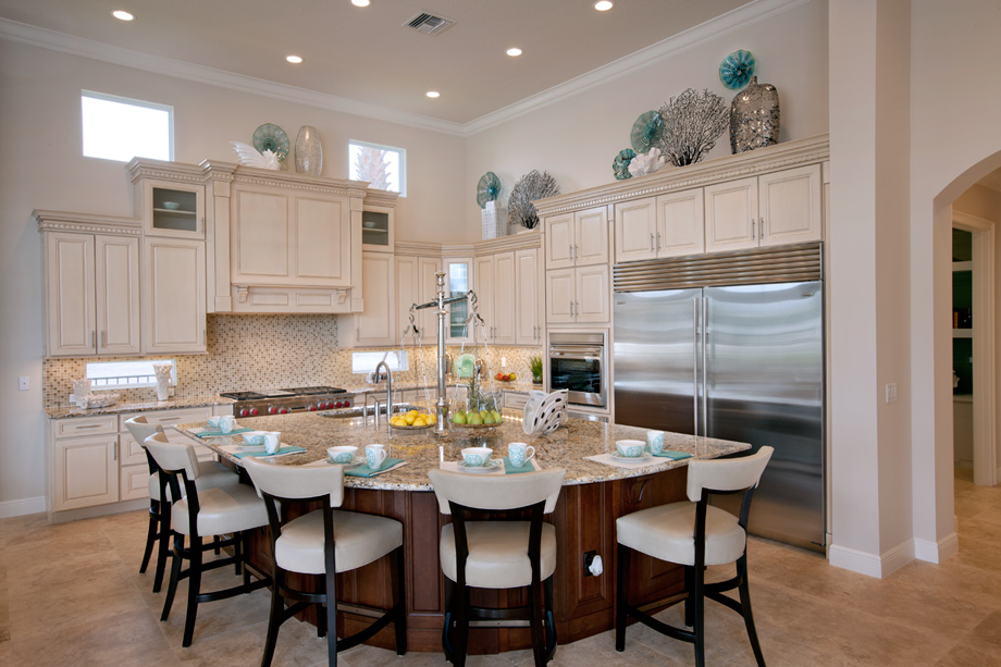 Mediterranean Model Homes In Florida Best Home Design And Decorating