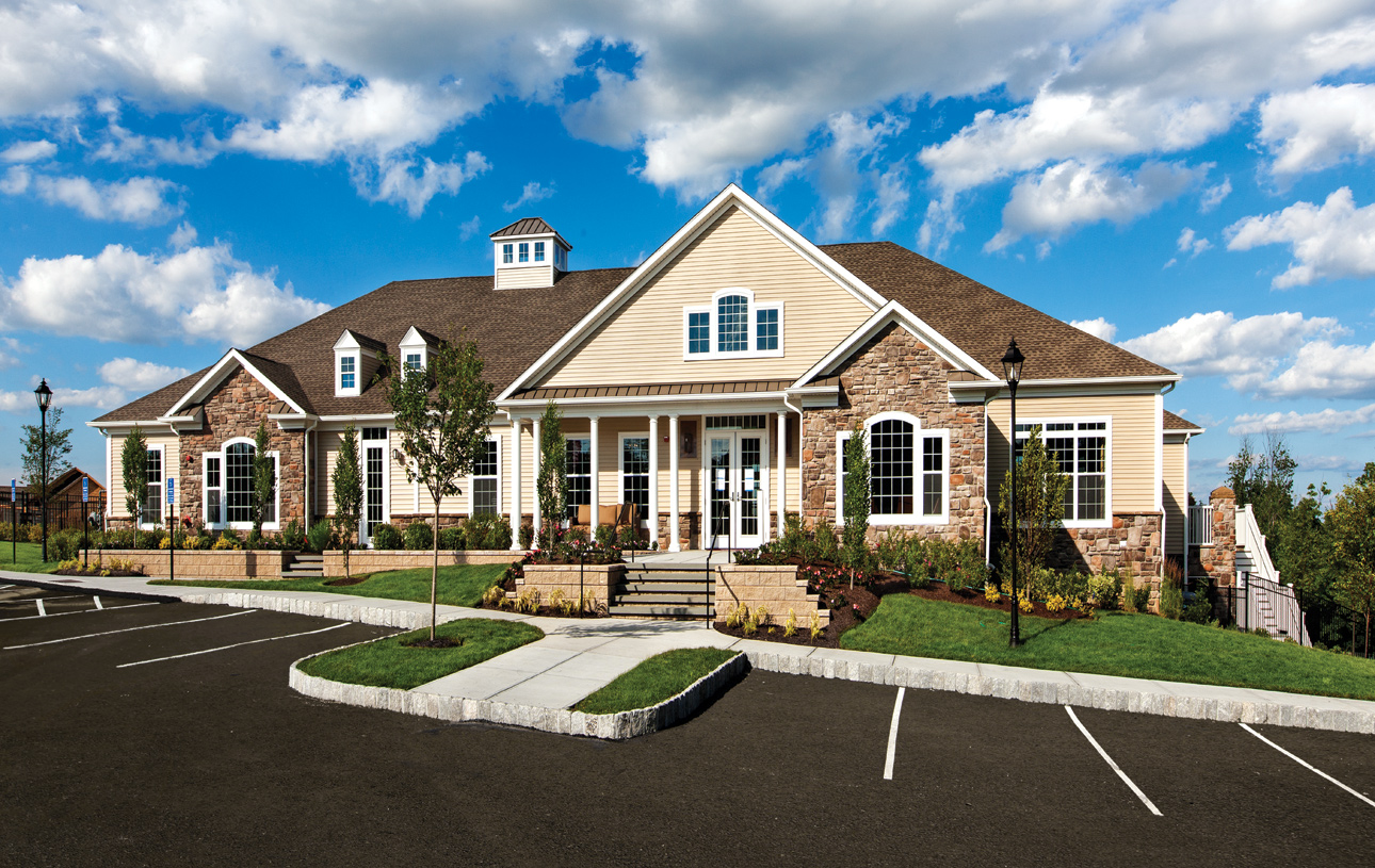 Home Design 06810 Part - 45: The Rivington Club, 15,000-Square-Foot Clubhouse