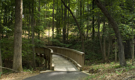 Community Walking Trails