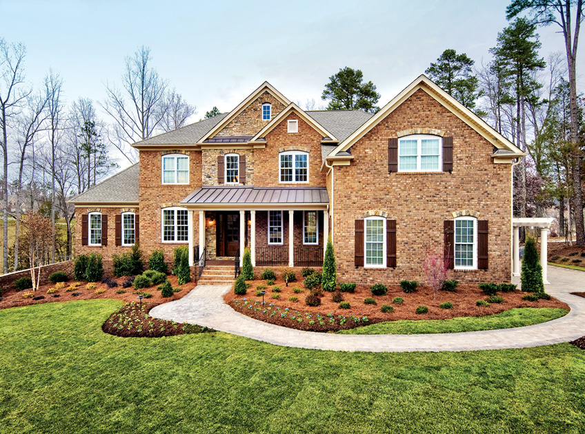 Wake Forest NC New Homes For Sale