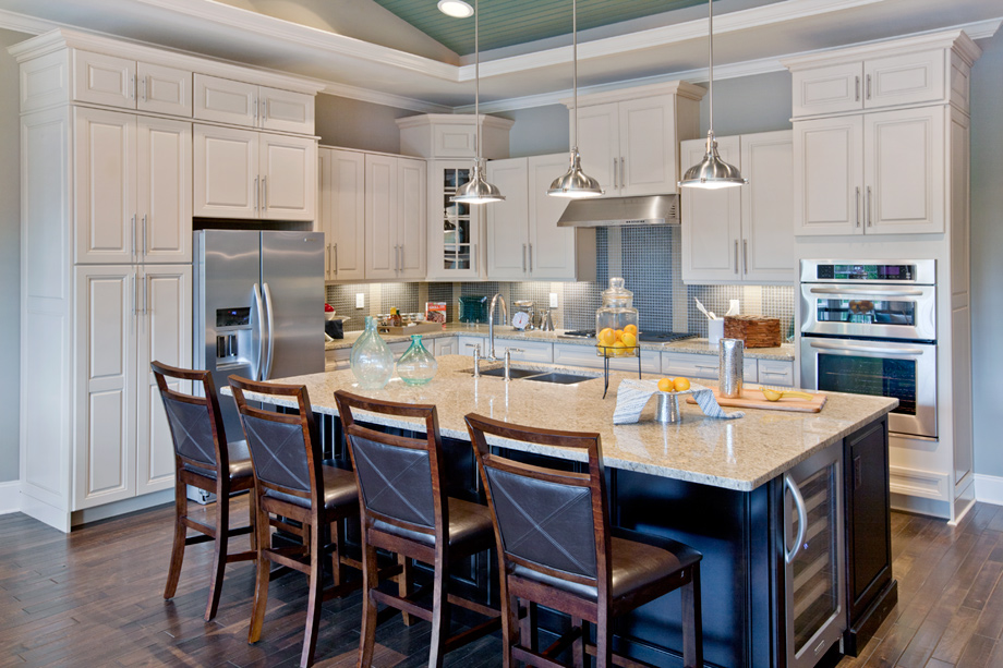 Fresh Pictures Of Property Brothers Kitchens - Kitchen Design Gallery