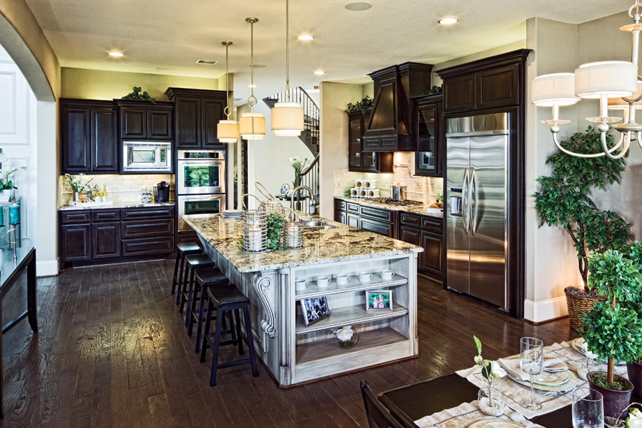 Toll Brothers - Riverstone - Pecan Ridge Photo