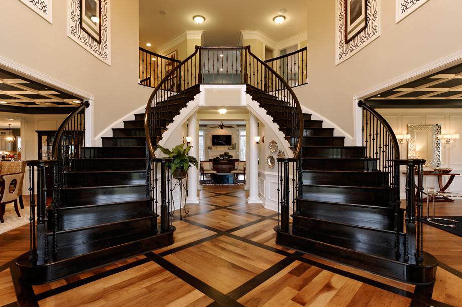Shenstone Reserve Luxury New Homes In Leesburg Va