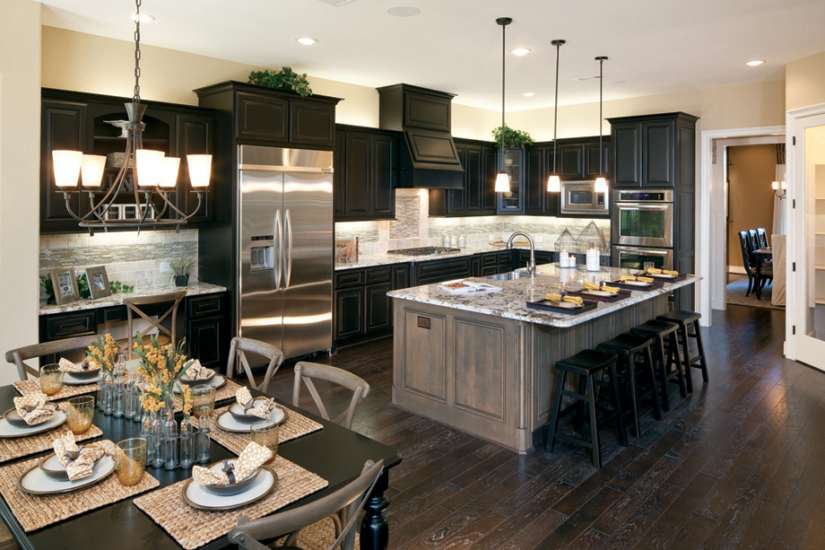 Vintage Lakes Luxury New Homes In Houston Tx