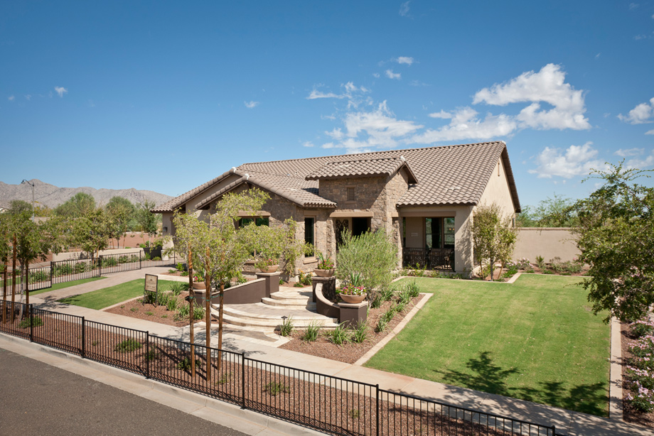 Toll Brothers - Toll Brothers at Verrado Photo