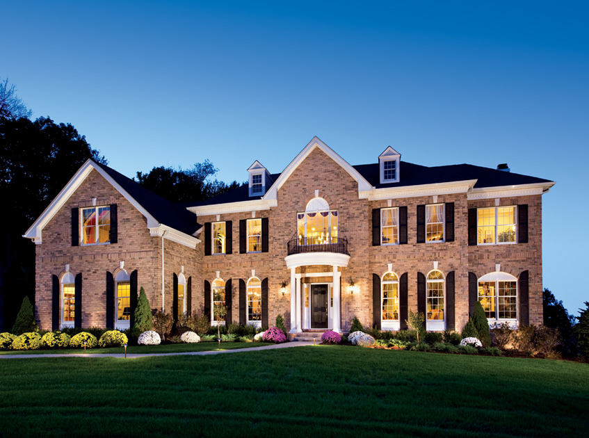 New Luxury Homes For Sale In Avon Ct Weatherstone Of Avon