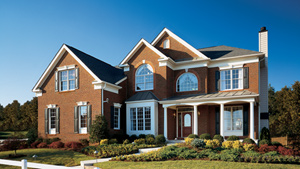 Toll Brothers - Coventry Meadows Photo