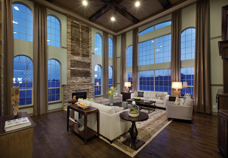 New Luxury Homes For Sale In Broomfield CO The Preserve