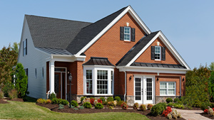 Toll Brothers - Regency at Chancellorsville Photo