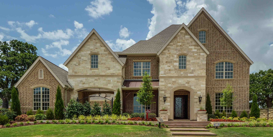 Texas new homes for sale in toll brothers luxury communities Luxury home builders usa
