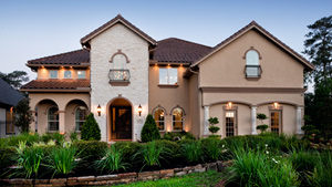 Toll Brothers - Richwoods - Glen Photo
