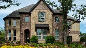 Toll Brothers - Preserve at Flower Mound Photo