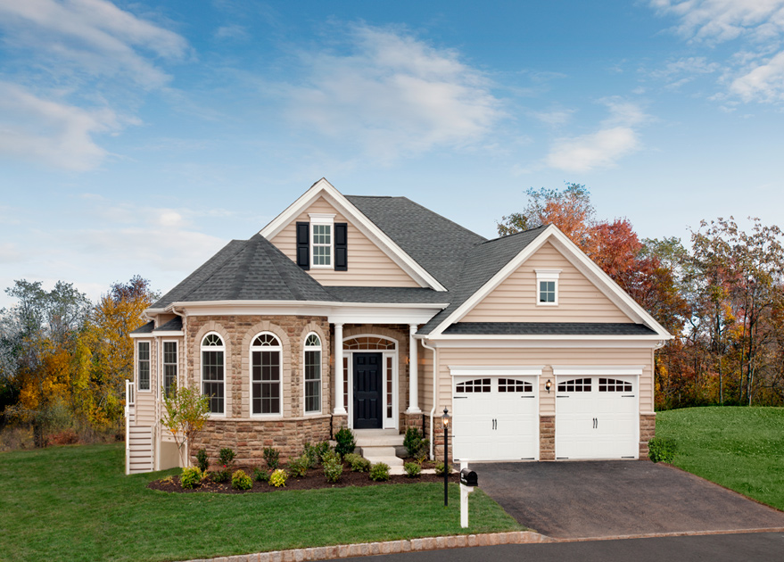 Toll Brothers - Meadow Glen at Skippack Photo
