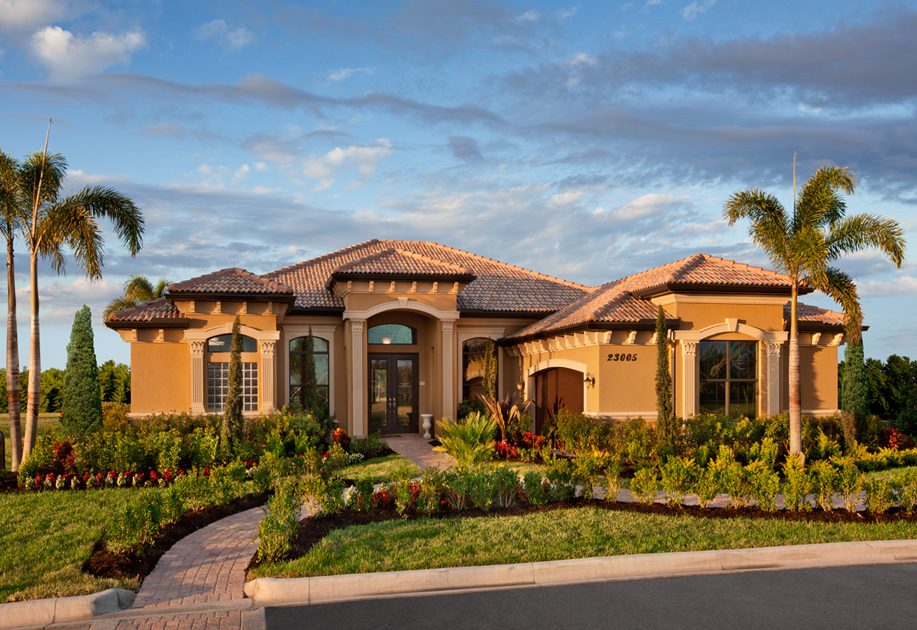 The sandpiper bordeaux for Luxury houses in florida