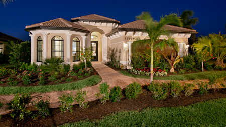Click to visit the Bonita Lakes - Executive Collection's page