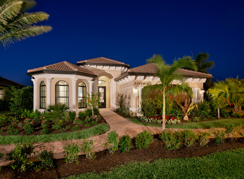 Toll Brothers - Bonita Lakes - Executive Collection Photo