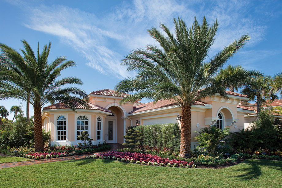 Bonita Lakes - Executive Collection