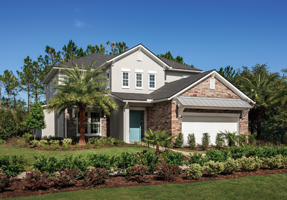 Coastal Oaks at Nocatee - Heritage Collection