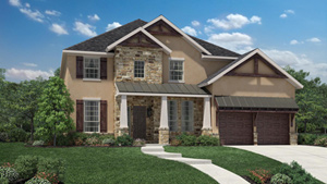 Toll Brothers - Alon Estates Photo