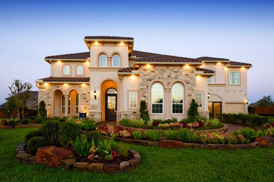 Texas homes for sale 41 new home communities toll for Texas fine home builders