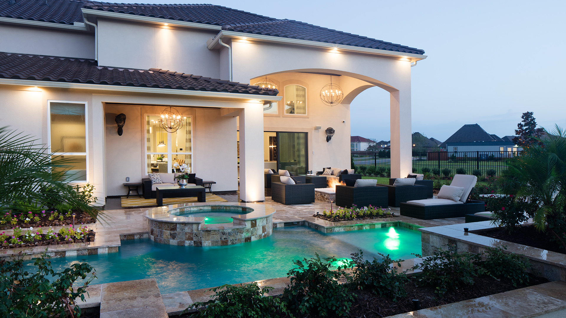Katy Tx New Homes For Sale The Reserve At Katy The Estates