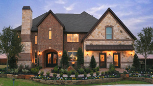 Toll Brothers - The Reserve at Katy Photo
