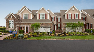Toll Brothers - White Springs at Providence Photo