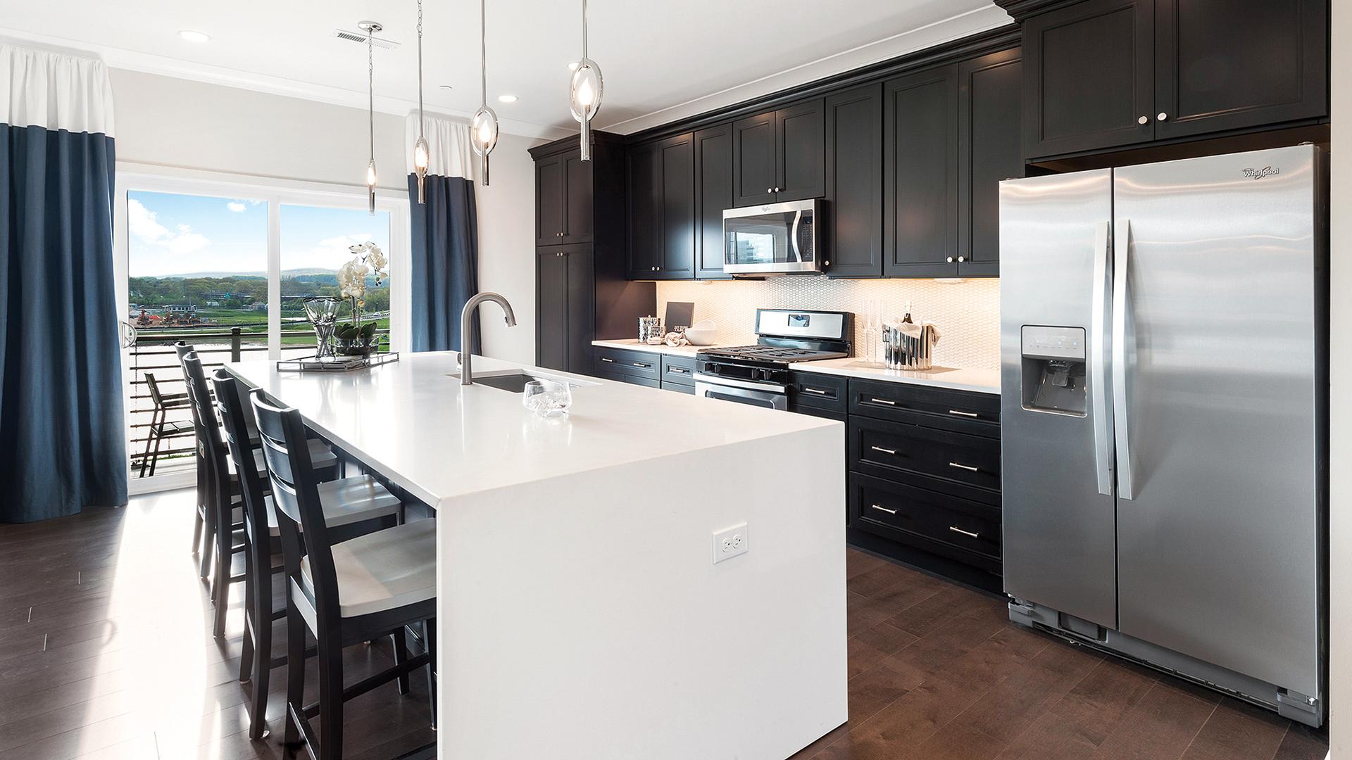 Ashburn VA Condos for Sale | Loudoun Valley - The Carlisle