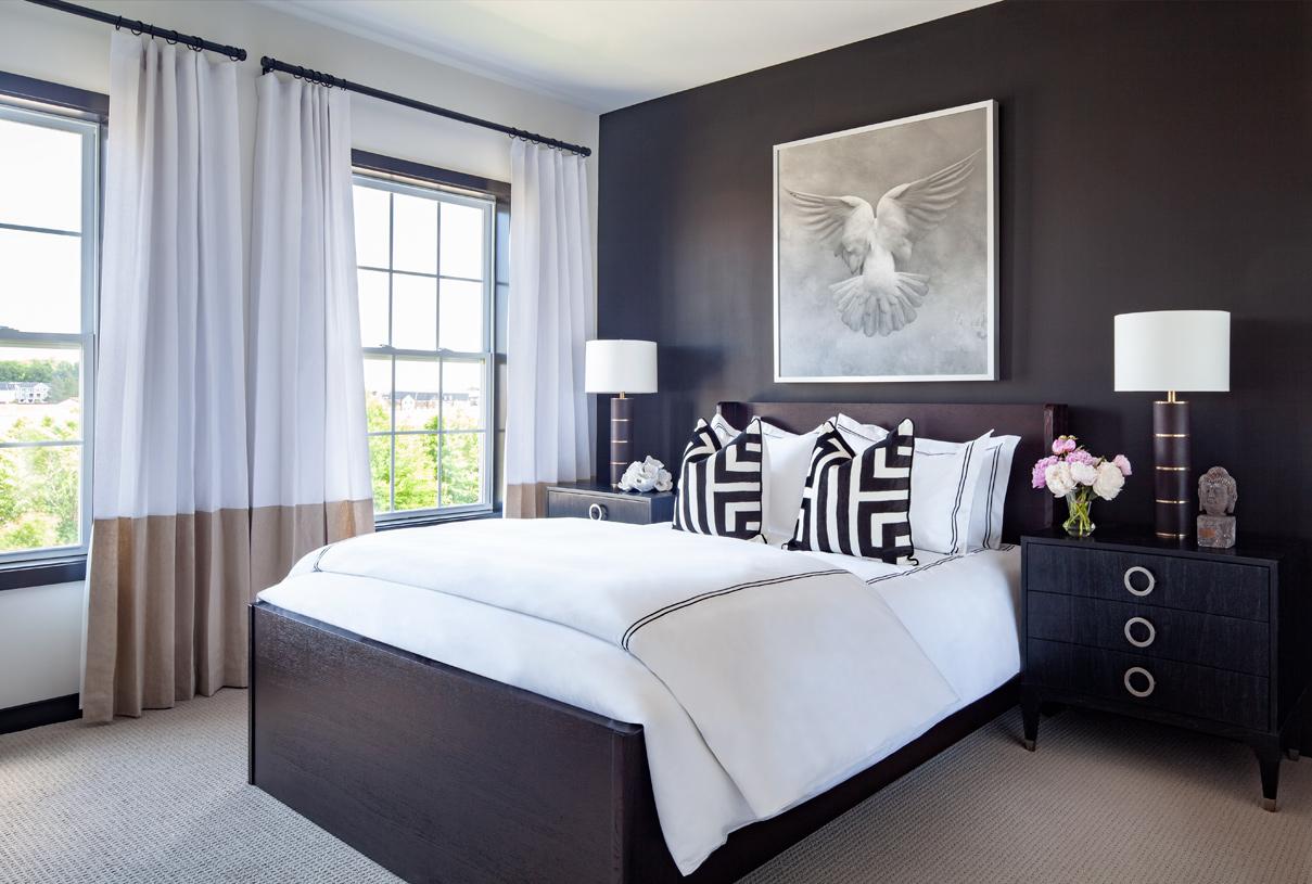 Delanie bedroom