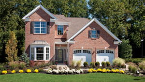 Toll Brothers - Enclave at Shrewsbury Photo