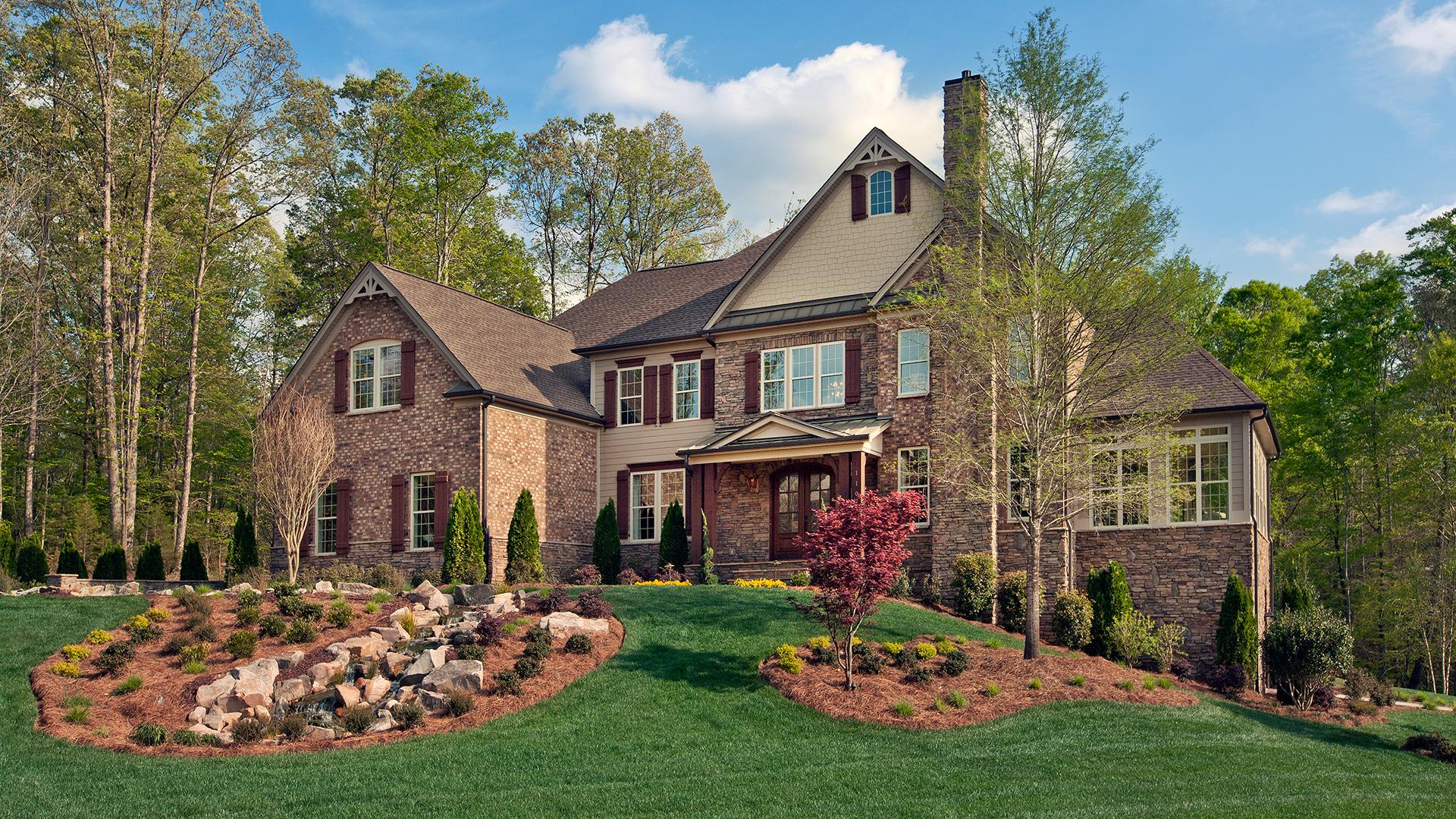 Decorated Model Home – Henley Renaissance