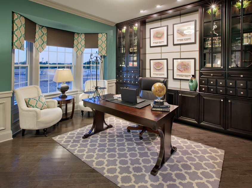 New Luxury Homes For Sale In Horsham PA Horsham Valley Estates