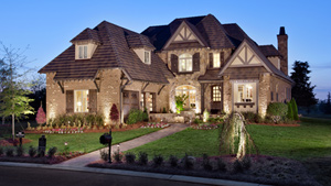 Toll Brothers - The Enclave at Longview Photo