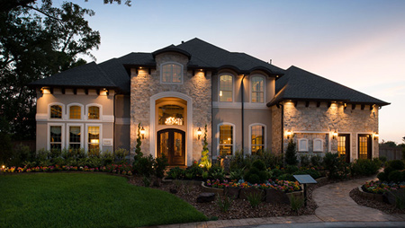 Click to visit the Sienna Plantation - Milano Estates, The Heights & The Sanctuary's page