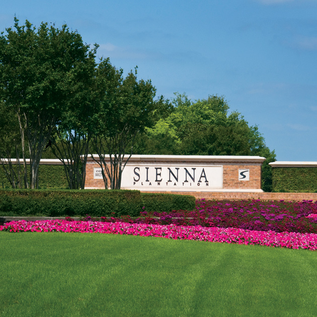 Sienna Plantation - Milano Estates, The Heights & The Sanctuary