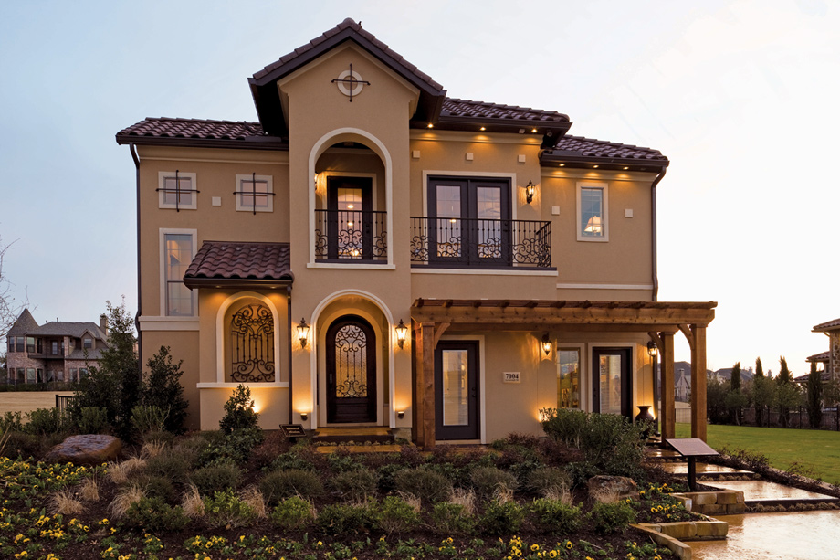new luxury homes for sale in plano tx west park villas
