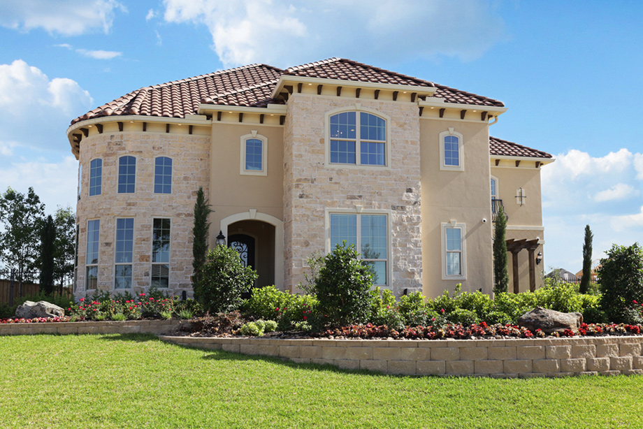 New Luxury Homes For Sale In Cypress Tx Towne Lake